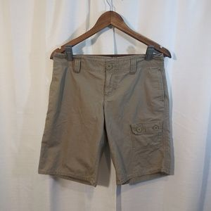 The North Face Shorts - The North Face Women's Long Short. Sz 6